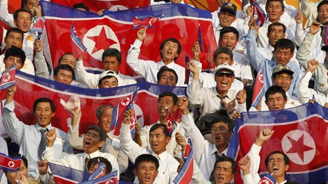 North Korea banned from WC - Football - Women's World Cup