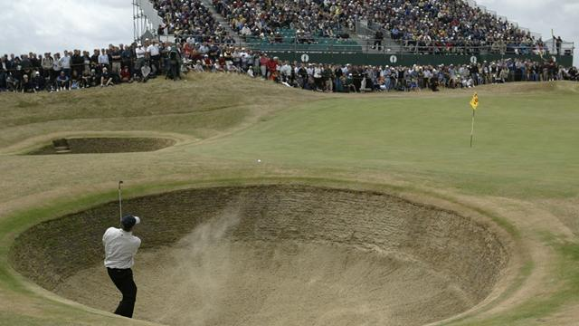 royal st georges to host 2020 british open - golf
