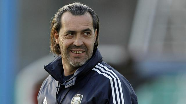 Batista steps down as Argentina coach