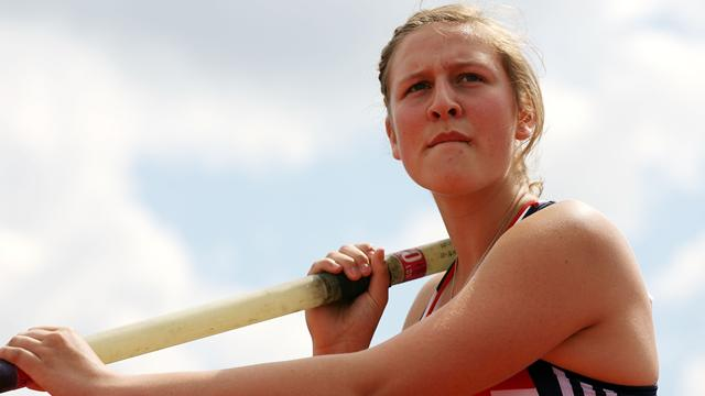 GB in record medal haul - Athletics