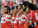 Japan clinch sixth Asian Five Nations title
