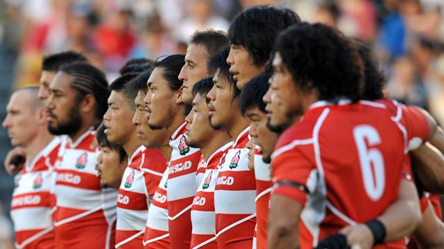 Minnows promised fairer RWC