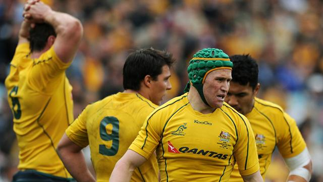 Australian Rugby Union posts loss on higher expenses - Rugby