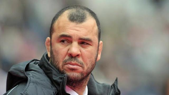 Paris : Cheika s'en sort bien