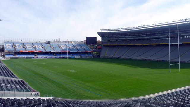 Eden Park to host England - Cricket