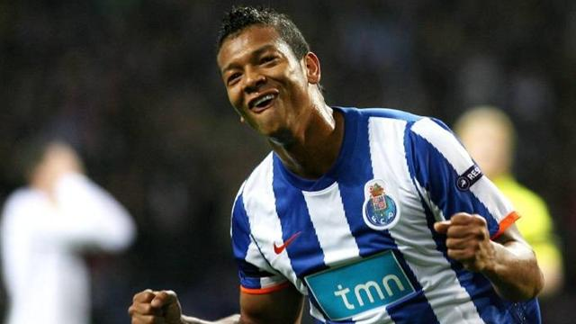 Roma consider bid for Guarin
