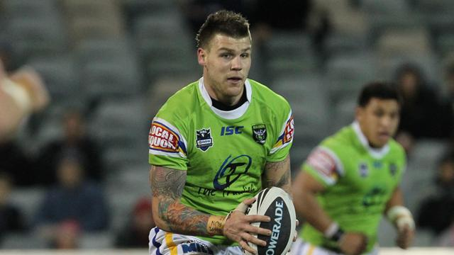 Dugan blow not too bad - Rugby League