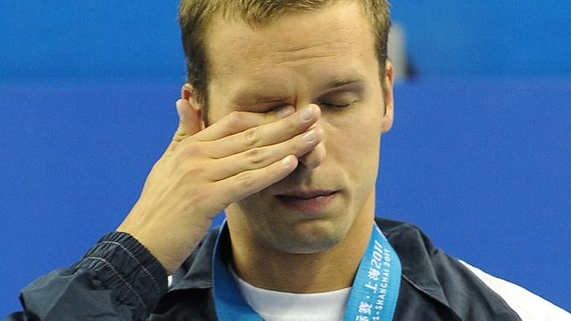 Champion swimmer found dead at 26