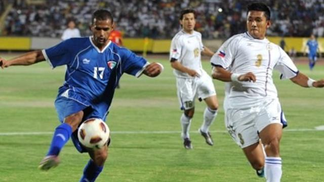 Kuwait striker on trial - Football - Championship