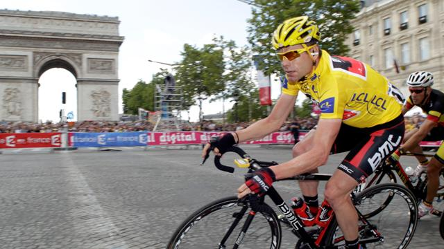 Yellow jersey guide - Cycling - Tour de France