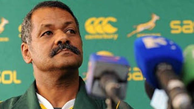 No shocks from Springboks - Rugby - World Cup