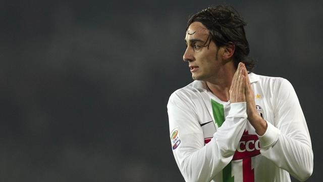 Aquilani 'staying' - Football - Serie A