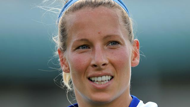 Brown unsure on GB team - Football - Women's World Cup