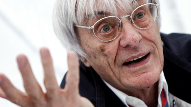 The truth behind Ecclestone's £258m legal letter