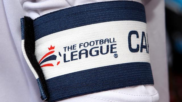 Safety fears - Football - League Two