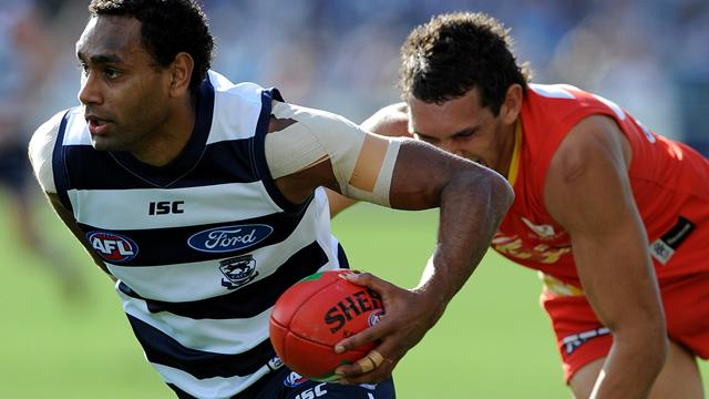 Varcoe set for surgery - Australian Football