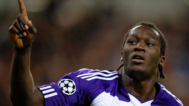 Chelsea sign Lukaku - Football - Premier League