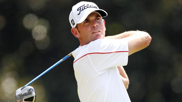 Surprise duo lead at US PG - Golf - US PGA Championship
