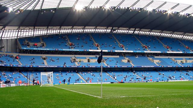 City to begin academy work - Football - Premier League