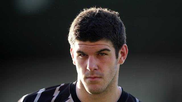 Celtic agree Forster loan - Football - SPL