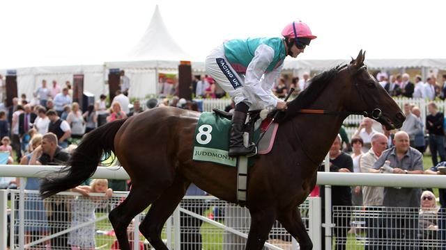 Twice Over lands Juddmonte for Abdullah