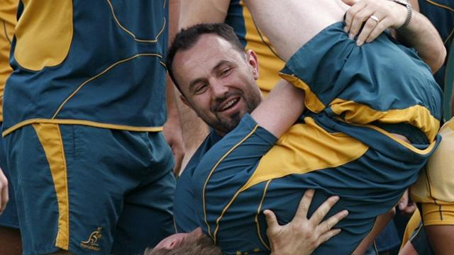 Foley new Force coach - Rugby - Super 15