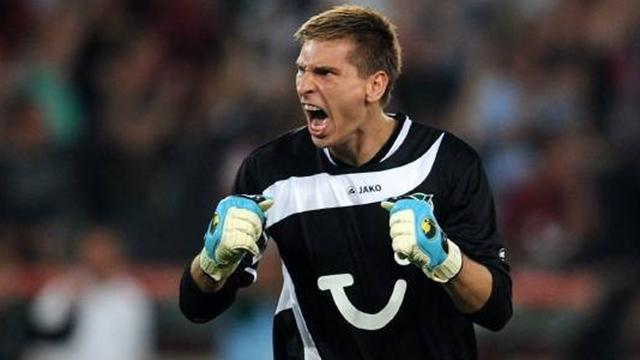 Germany call on Zieler - Football - Bundesliga