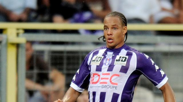 FOOTBALL 2011 Toulouse  Daniel Congre