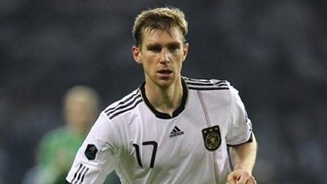 Germany name Mertesacker - Football - Bundesliga
