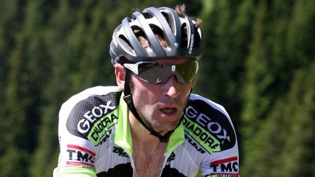 Menchov covets Tour title - Cycling - Tour de France