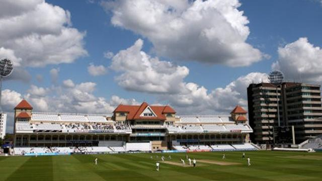 Trent Bridge starts Ashes - Cricket - Ashes