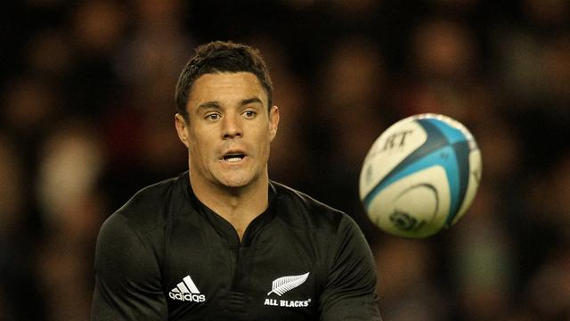 Carter starts as illness hits All Blacks