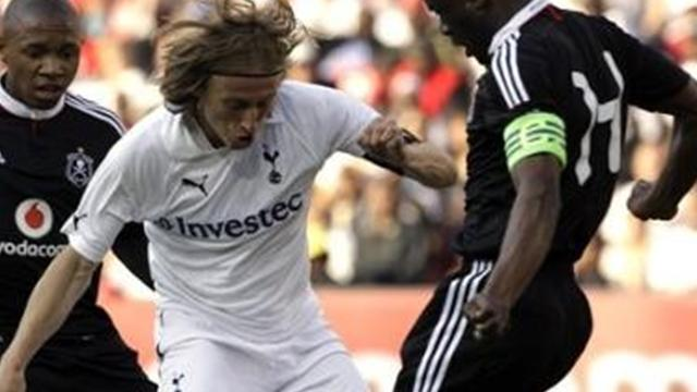 Modric bid in balance - Football - Premier League