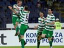 Shamrock Rovers draw Spurs