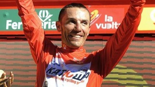 Gilbert backs Katusha for Fleche