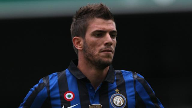 Santon to leave Inter - Football - Serie A