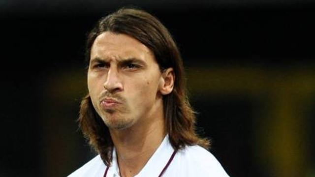 Ibra out of Barca clash - Football - Champions League