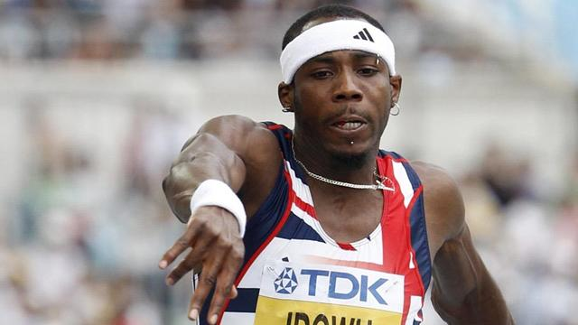 Idowu reaches triple final - Athletics - World Athletics Championships