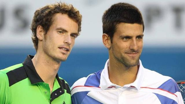 Murray to be best man - Tennis - US Open