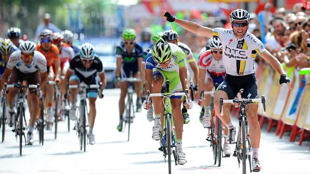 Albasini doubles up for HTC