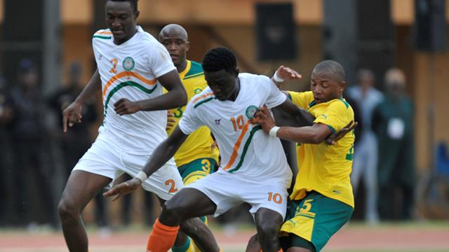 Shocks continue in Africa - Football - World Football