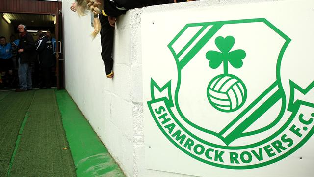 UEFA give Rovers Tallaght approval