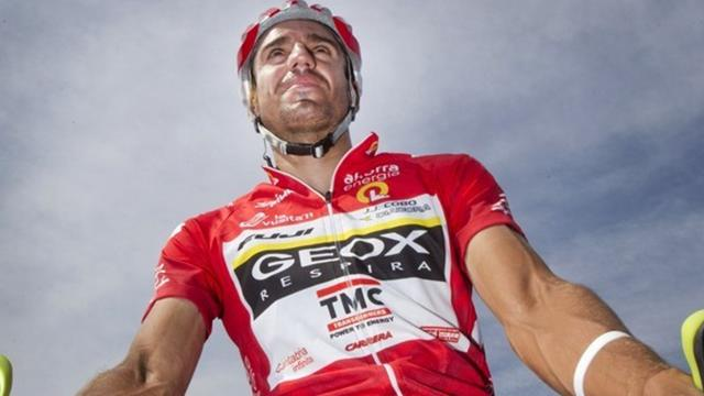 Cobo joins Movistar - Cycling