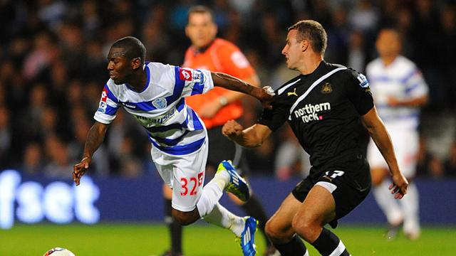 Wright-Phillips boosted by QPR bow