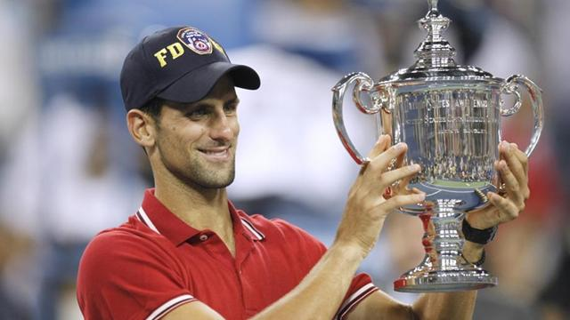 Djokovic beats Nadal  - Tennis - US Open