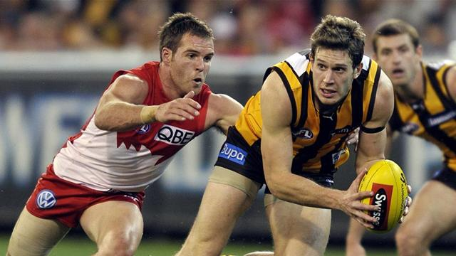 Hawks' Birchall re-signs until 2015