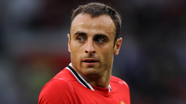 Fergie happy for Berbatov to stay