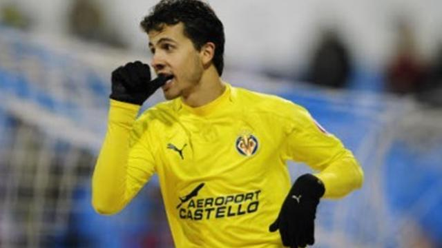 Nilmar leaves Villarreal for Qatar