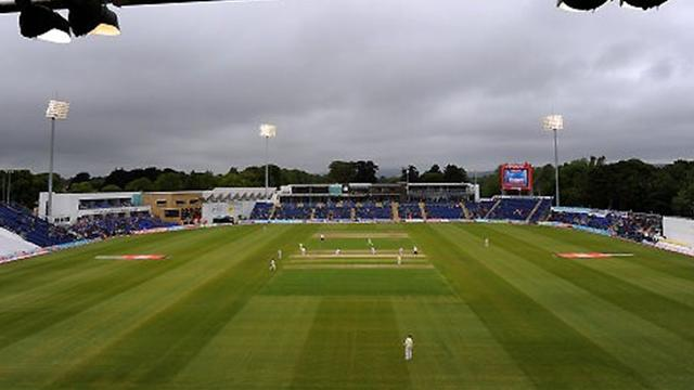 Weather to cost Glamorgan - Cricket - County