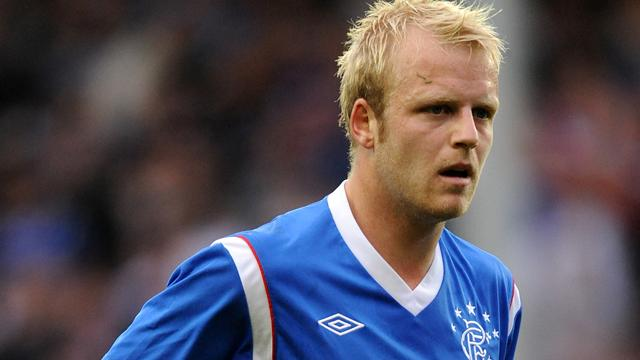 Rangers duo reject newco - Football - Scottish Football
